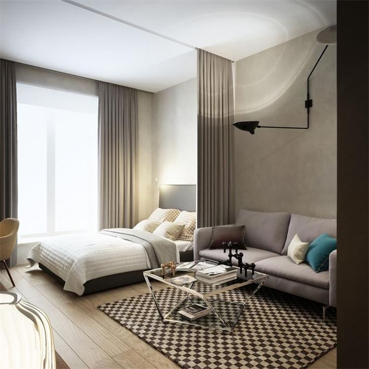 背景墙 房间 家居 起居室 设计 卧室 卧室装修 现代 装修 750_750
