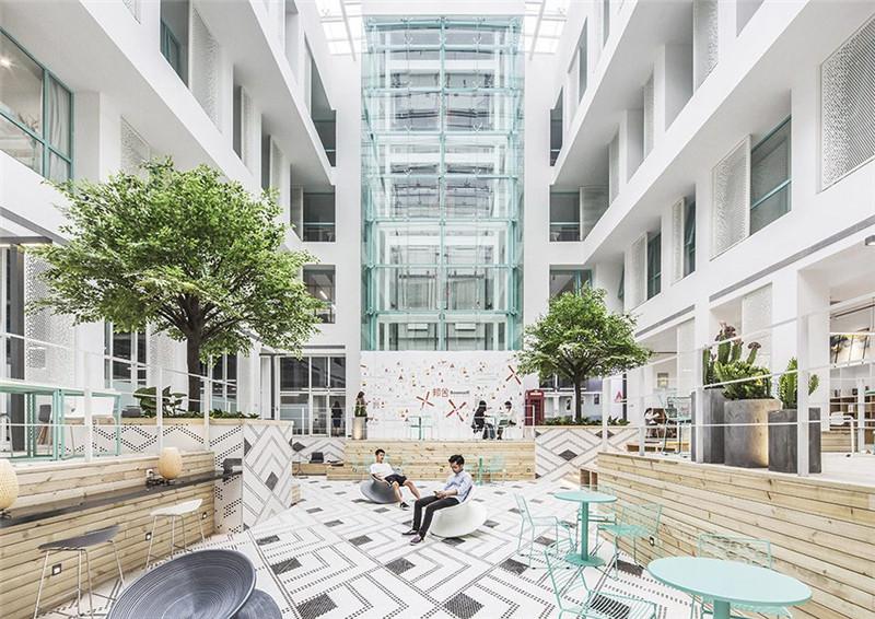 青年公�_北京远洋邦舍公寓青年路店,打造全新生活模式