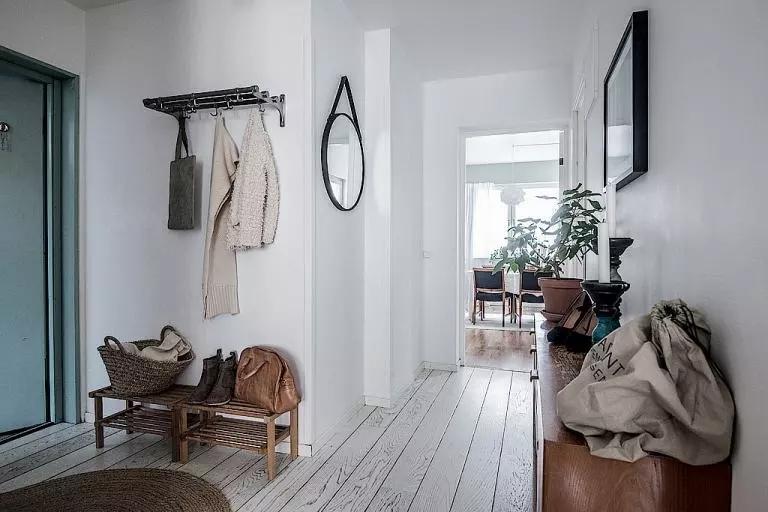 北欧风公寓
