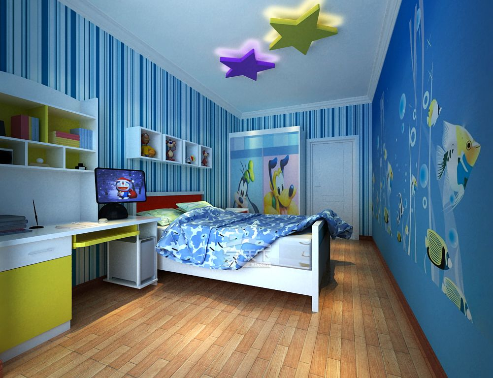 背景墙 房间 家居 起居室 设计 卧室 卧室装修 现代 装修 1001_768