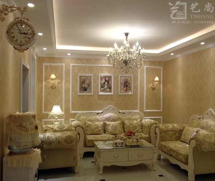 巴黎豪庭欧式 其它 0m 熊威 武汉市丨 ¥50-100元/㎡思想,思想是设计