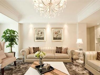 欧式风格沿袭古典欧式风格的主元素,融入了现代的生活