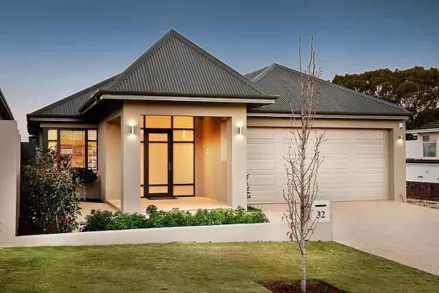 木房子装修效果图 木房子装修设计案例欣赏
