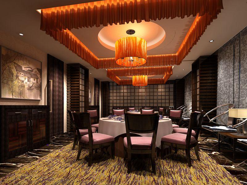 淮阳菜主题餐厅