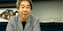 名设计师长冈贤明:开一间杂货铺,只为培养尊重物品的态度