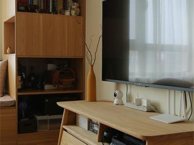 北欧客厅其它实景图