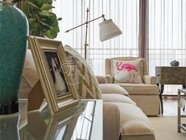 欧式客厅其它实景图