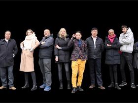 AM设计—中国设计行业顶级设计团队