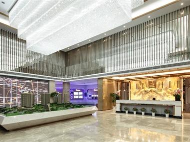 东湖锦城营销中心
