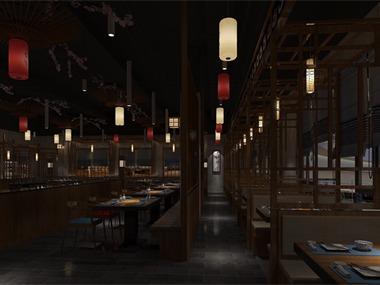 广州百士佳-千寻寿司