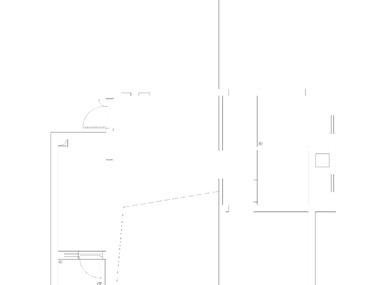 小复式美式平面图