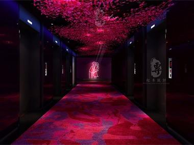 长沙专业酒店设计-红专设计|比优特主题酒店