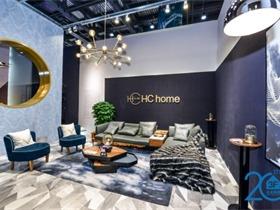 家具行业设计新趋势,开创大家居新展贸模式