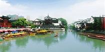 四月的南京满怀诗意,如梦幻里的童话