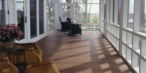 封闭式阳台如何设计才更美观实用