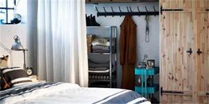 卧室收纳实用技巧,告别杂乱