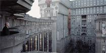 巴黎另一面:被时代遗忘的建筑