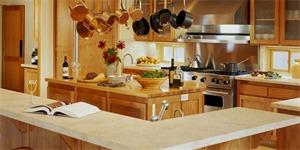 厨房空间布局 厨房装修该如何设计