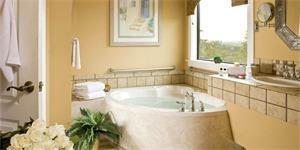 浴室如何设计好 浴室设计小技巧