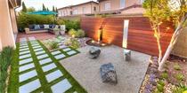 建造一个禅意花园 用于享受片刻的安宁