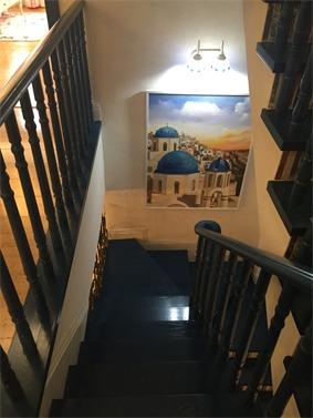 地中海其它楼梯实景图