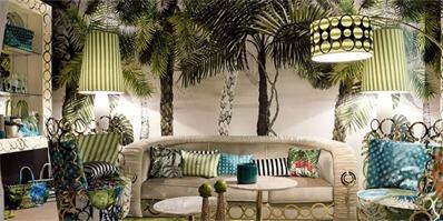 盘点米兰设计展上的七大意大利顶级奢品家具品牌