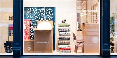 """赫曼米勒:这家传统的家具公司卖起了""""生活方式"""""""