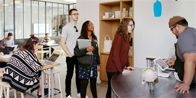 Instagram搬入全新办公室 这次的办公室更年轻化