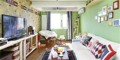 彩通发布2017趋势色 室内设计用法推荐