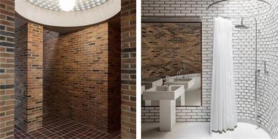 柏林House H获2017密斯·凡·德罗欧洲当代建筑奖
