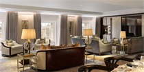 中国公司买下了这栋伦敦老建筑 并入驻了一家四季酒店