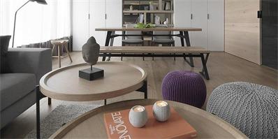 现代简约风格设计说明 如何打造现代简约风格家装