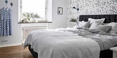 卧室装修设计 五大装修要点打造温馨舒适的卧室