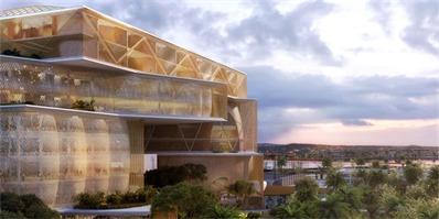 菲律宾最高法院设计方案公布