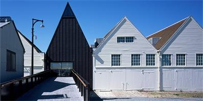 RIBA公开英国最高建筑奖——2017年度斯特林奖入围作品