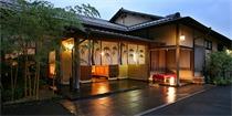 日式精品客栈竹林亭 自然与建筑完美结合