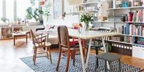 瑞典舒适实用小公寓