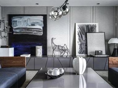 现代客厅其他效果图