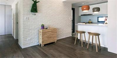 旧地板如何翻新 地板翻新前要了解的注意事项