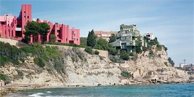 住进大师设计的家,光是冲着这些美妙的家,就值得你漂洋过海