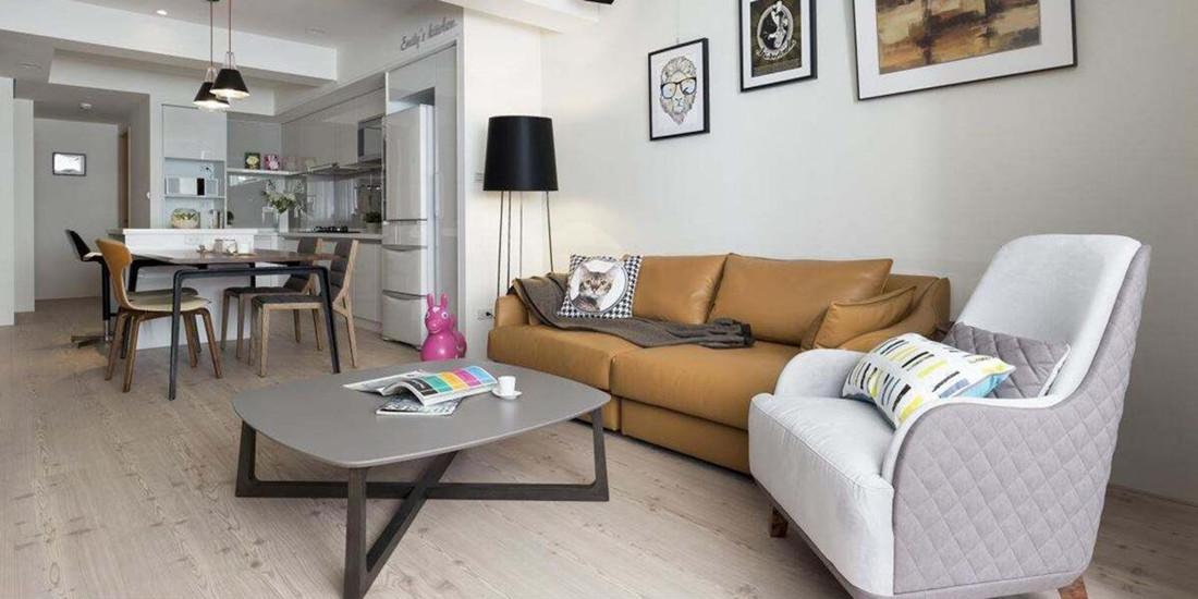 了解客厅风水常识 打造顺风顺水的家居环境