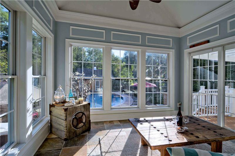 客厅窗户风水