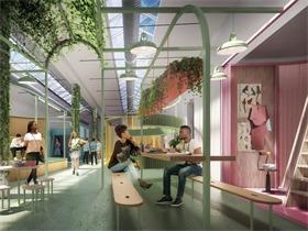 MINI LIVING - BUILT BY ALL新概念空间亮相2018年米兰设计周