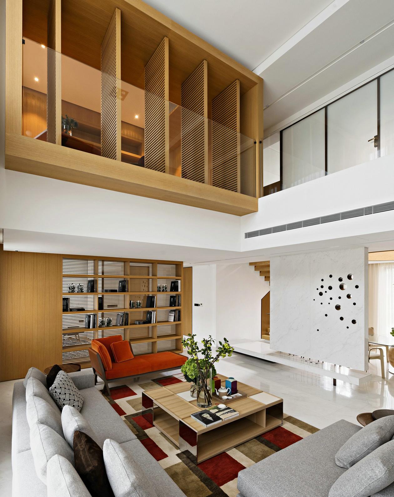 设计艺术 家装设计 上海陈公馆顶级豪宅,打造一个艺术生活空间图片