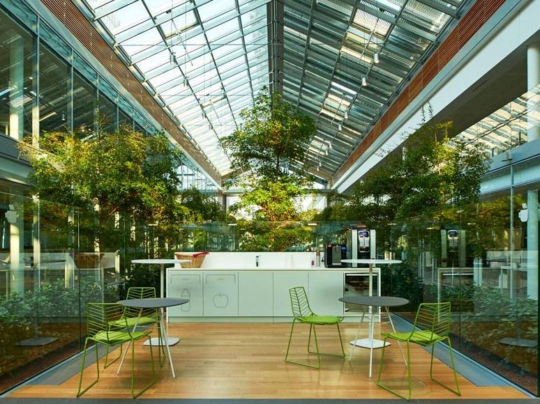 超环保重建项目 改善米兰城市结构