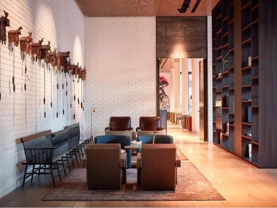 如何打造一家顶级的精品设计酒店?