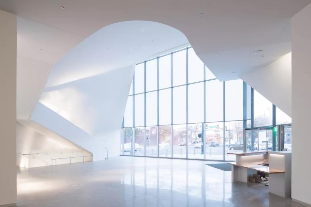 2018年最值得期待的12座建筑˙(*+(°▍⊙▽_滕州风水大师