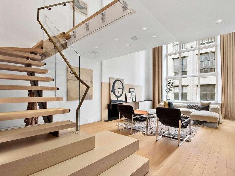 关于家装楼梯位置风水及注意事项