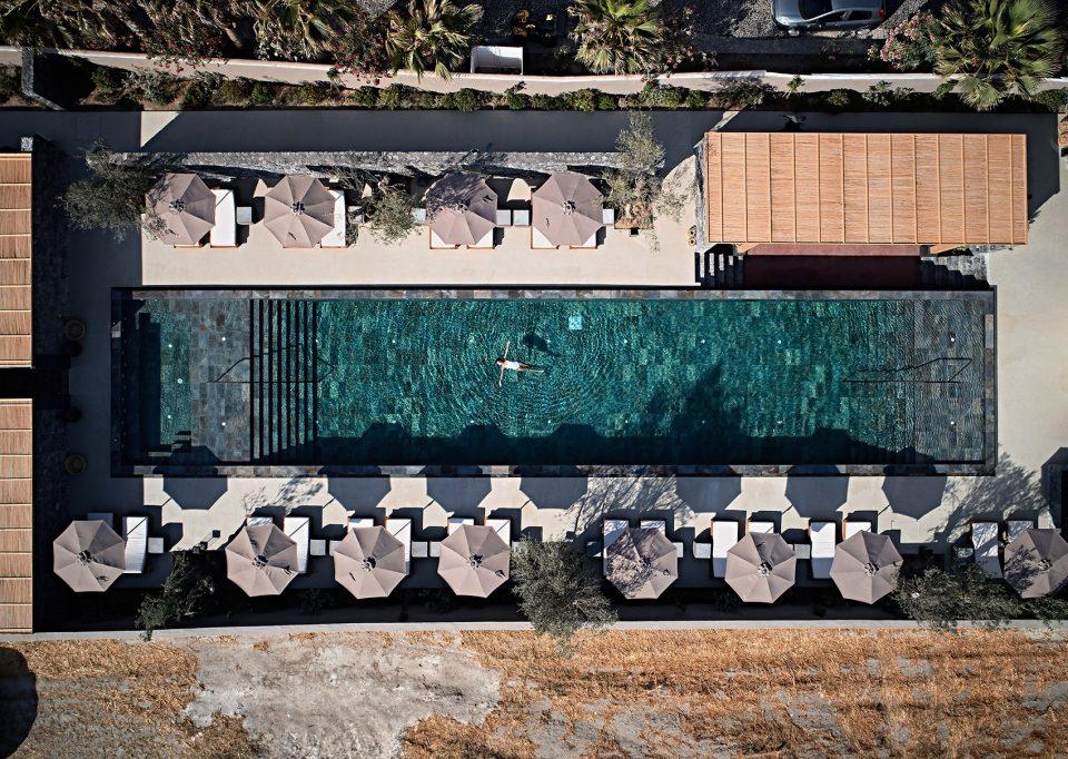 海岛故事新解|圣托里尼Istoria酒店/--╓﹀( +0˙▽_靖江别墅楼梯设计