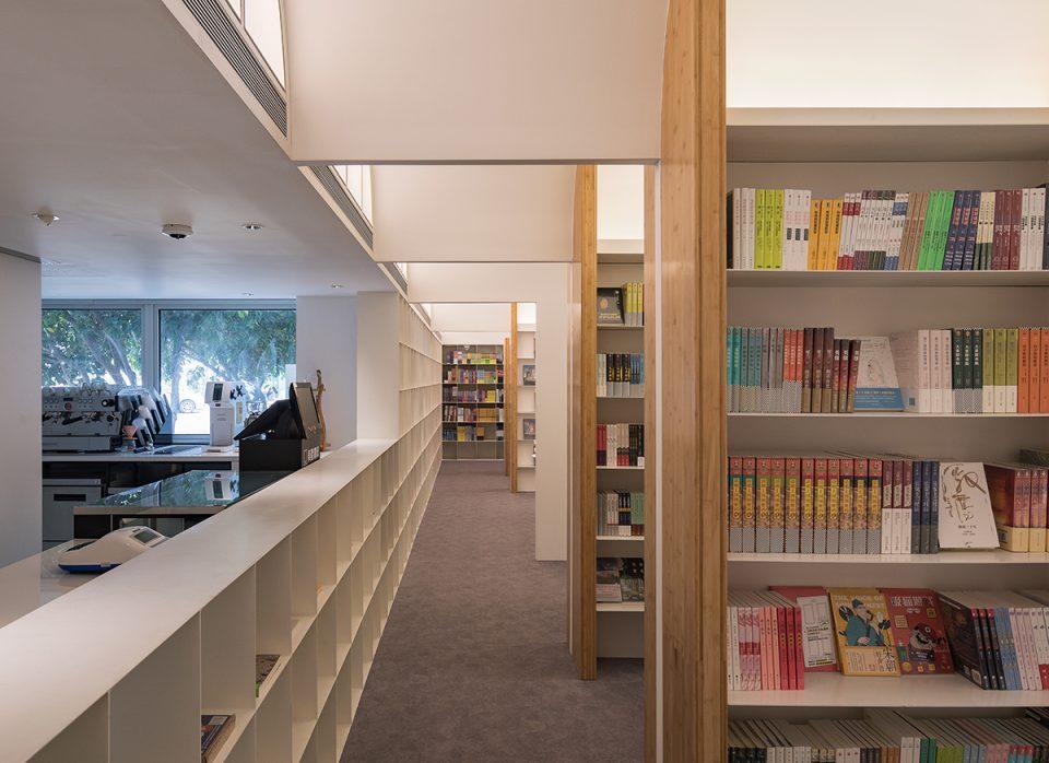 上海陇上书店|你要的书店大概就是这个样子了 ▔=┓˙╔☉﹏ \︻-_肇东软装饰